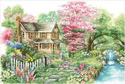 Пролетен блясък