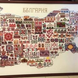 България в шевици