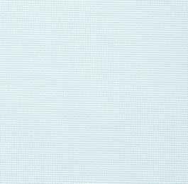 Zweigart 20каунта 37х55см светло синя