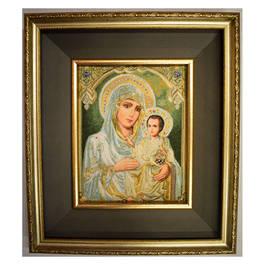 Йерусалимска Св.Богородица