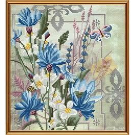 HHD4068 Цветя на доброта