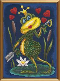 HHD4085 Принцеса жаба