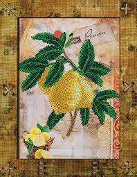 OP5515 Лимони