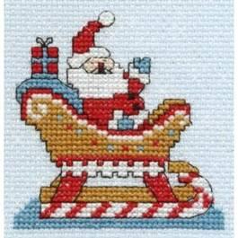 BK978-Q Коледа с шейна