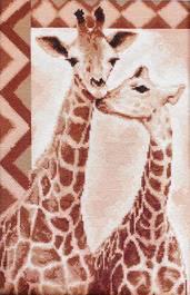 B2216 Жирафи