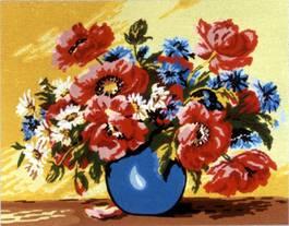 D503 - цветя