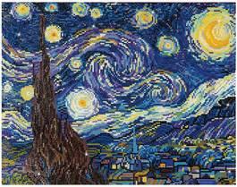 Звездна нощ (Ван Гог)