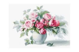 B2280 Етюд с рози