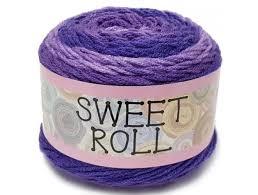 Sweet roll 01