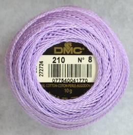 DMC перле - 210