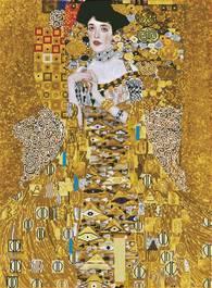 Жена в злато (Климт)