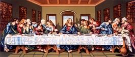 11.379 - Тайната вечеря