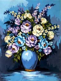 40.133 - цветя