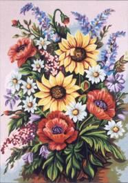 14.787 - цветя
