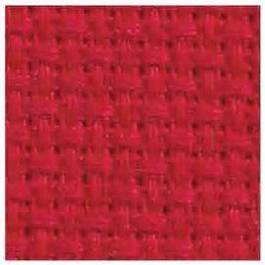 DMC 14каунта 38х46см GD Червена