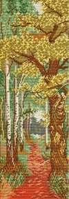 Есен в Китай