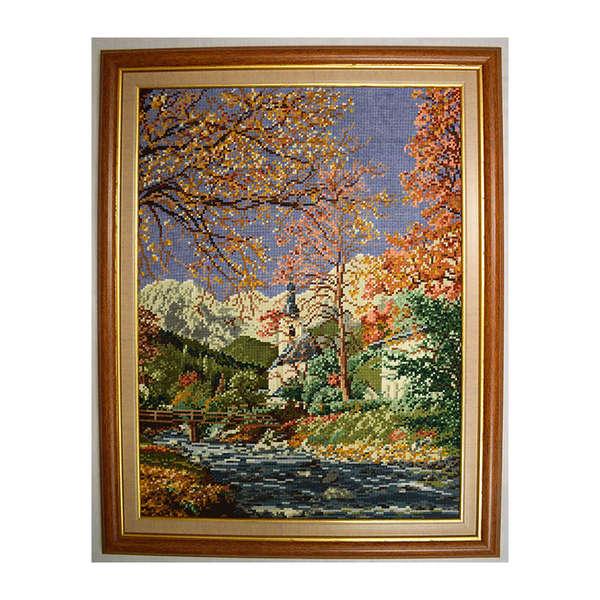 Есен в Рамзау