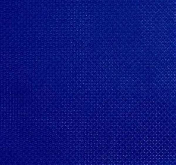 Zweigart 18каунта 50х65см синя