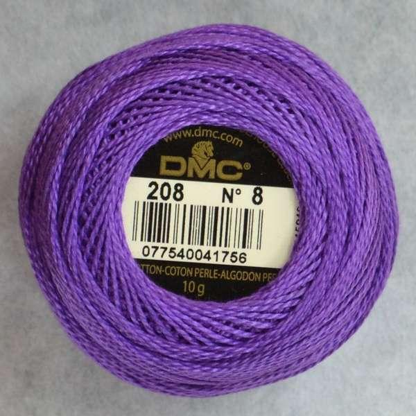 DMC перле - 208