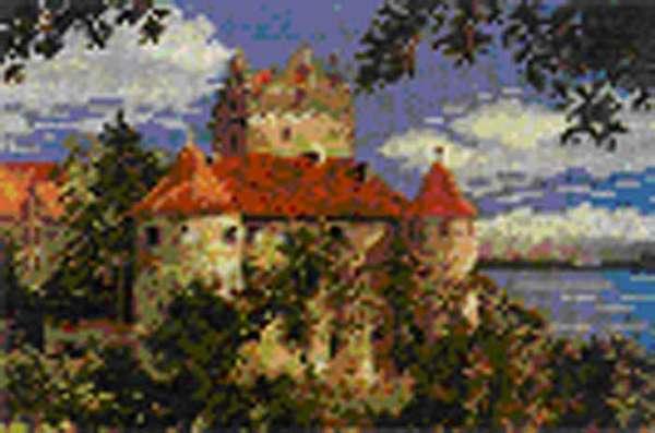 Замък Мейзбург